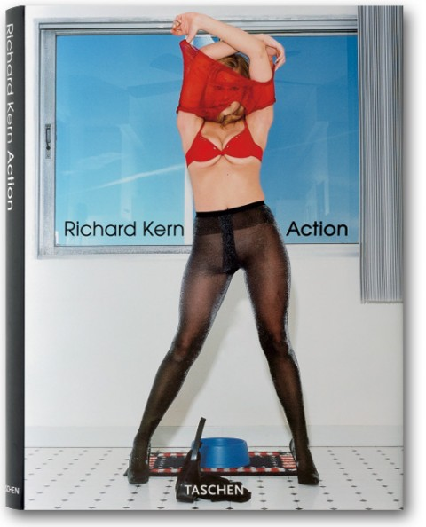 Richard kern action