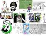 Mohammad cartoons-thumb
