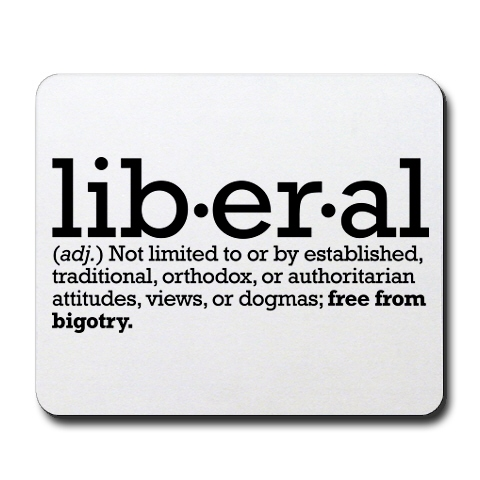 Liberal definition