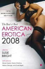 Best american erotica 2008