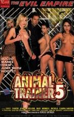 Rocco animal trainer 5