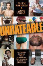 Undateable-book-cover