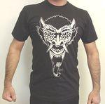 Tattoo-T-Shirt