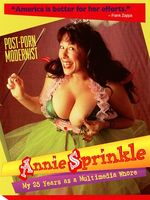 Annie sprinkle post porn modernist