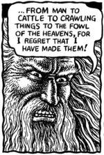 Crumb god genesis