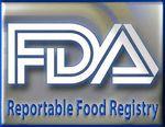 FDA REGISTRY