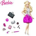 Barbie-doll