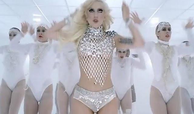 Lady+Gaga-Bad+Romance