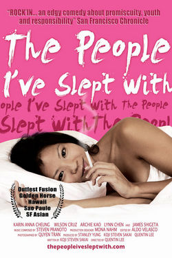 People i've slept with