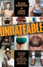 Undateable-book-cover