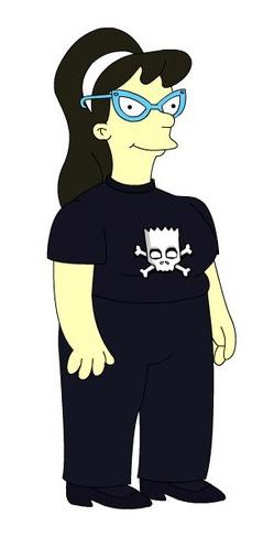 Greta fat avatar