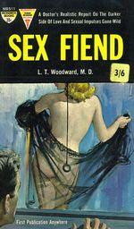 Sex fiend pulp