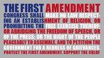 First-Amendment-flag