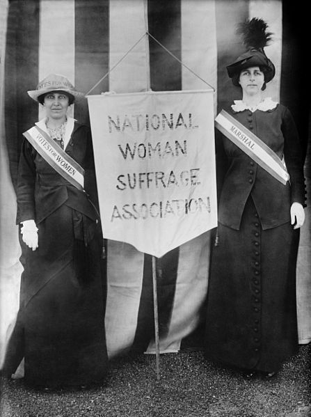 National_Women's_Suffrage_Association