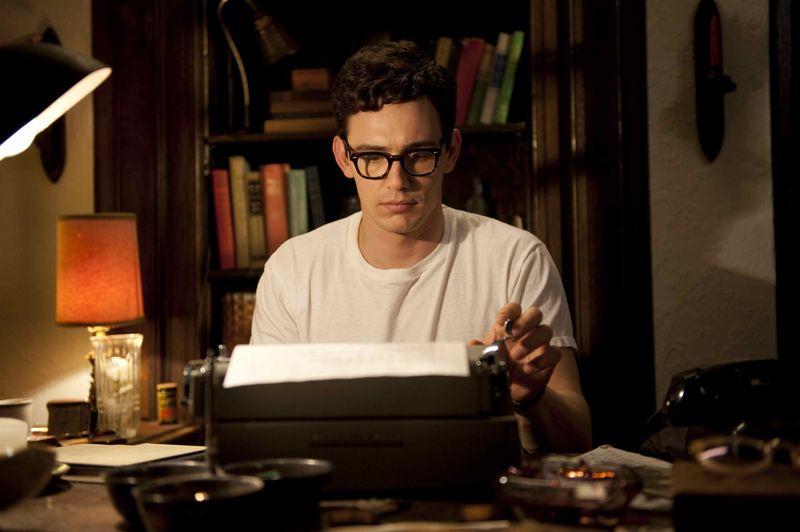 Howl typewriter
