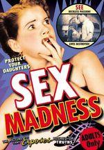 Sex-madness