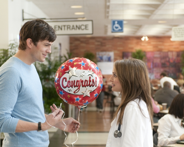 No strings attached 1