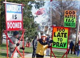 Too late to pray