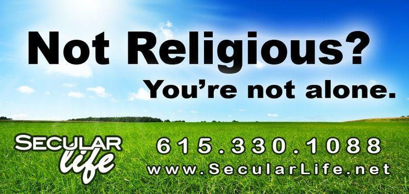 SecularLife