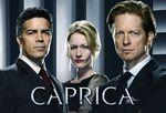 Caprica-cast