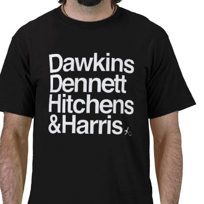 Dawkins_dennett_harris_and_hitchens_tshirt