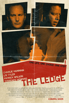 Ledge-poster