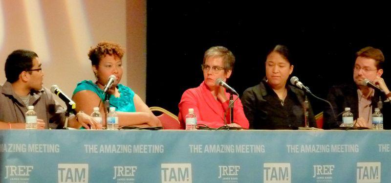 TAM 9 diversity panel