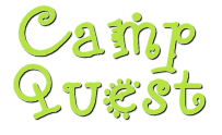 Camp quest logo