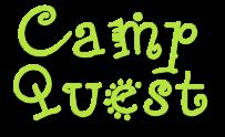Camp quest logo