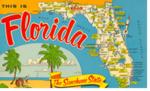 Florida-postcard