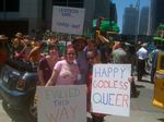 Pride 2 crowd