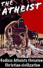 Anti Atheist poster