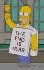Homer-simpson-the-end-is-near