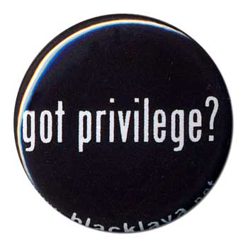 Got privilege