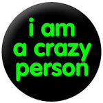 Crazyperson
