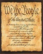Constitutionpreamble