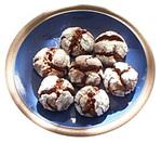 Chocolate_crinkle_cookies