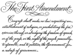 Firstamendment