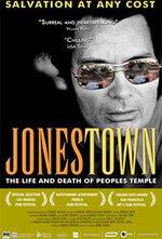 Jonestownposter