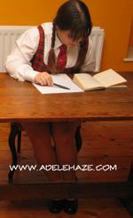 Adele_school