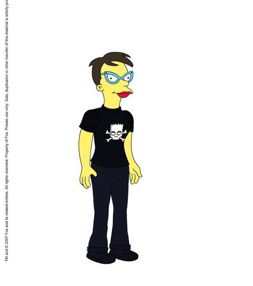 Greta avatar